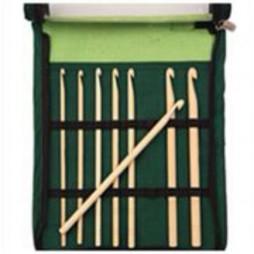 Bamboo Heklenålsett